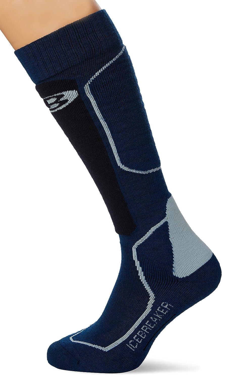 5acd2b7a30 Icebreaker Men's Ski Plus Medium OTC Socks - Redwood/Black/Rocket  IBN720601L-Parent