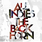 【Amazon.co.jp限定】ALL INDIES THE BACK HORN(CD)(THE BACK HORN INDIES CDジャケット・ステッカー D type付)