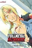 FULLMETAL ALCHEMIST 3IN1 TP VOL 09 (Fullmetal Alchemist (3-in-1 Edition))