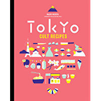 Tokyo Cult Recipes (English Edition)