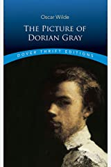 The Picture of Dorian Gray (Dover Thrift Editions) Paperback