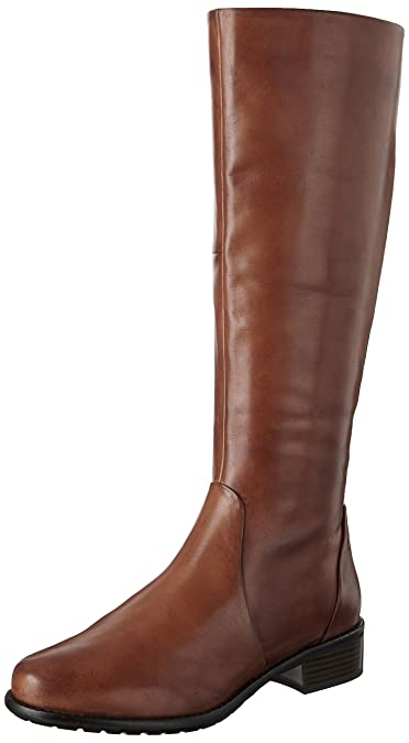 GERRY WEBER Women G84113 MI24 High Boots Shoes Boots