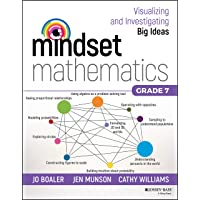 Mindset Mathematics: Visualizing and Investigating Big Ideas, Grade 7