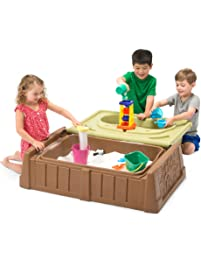 Amazon Com Sandboxes Amp Accessories Toys Amp Games Sandbox
