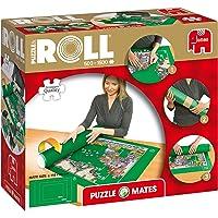 Jumbo - Puzzle y roll up, 1500 piezas