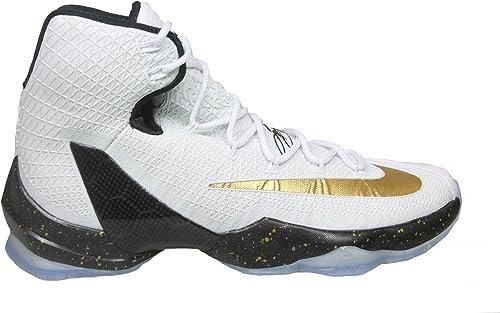 Nike Lebron XIII Elite, Zapatillas de Baloncesto para Hombre ...