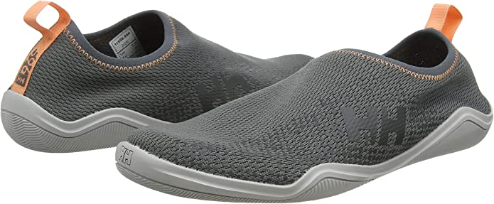 Zapatillas Impermeables para Mujer Helly Hansen W Crest Watermoc