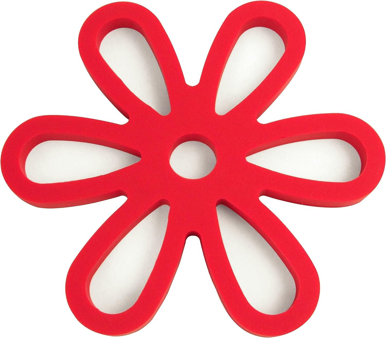 Rojo Salvamantel Magnético