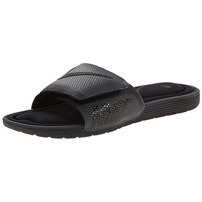 NIKE Men's Solarsoft Comfort Slide Sandal   Sport Sandals & Slides