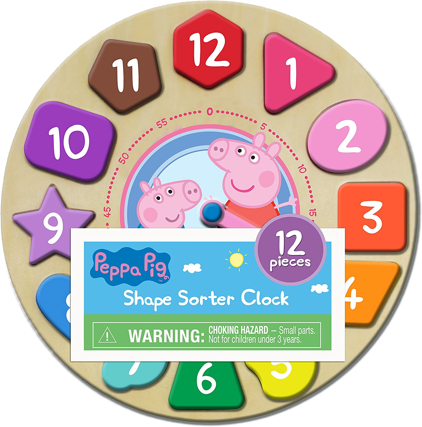 Top 6 Best Peppa Pig Toy (2020 Reviews & Buying Guide) 1