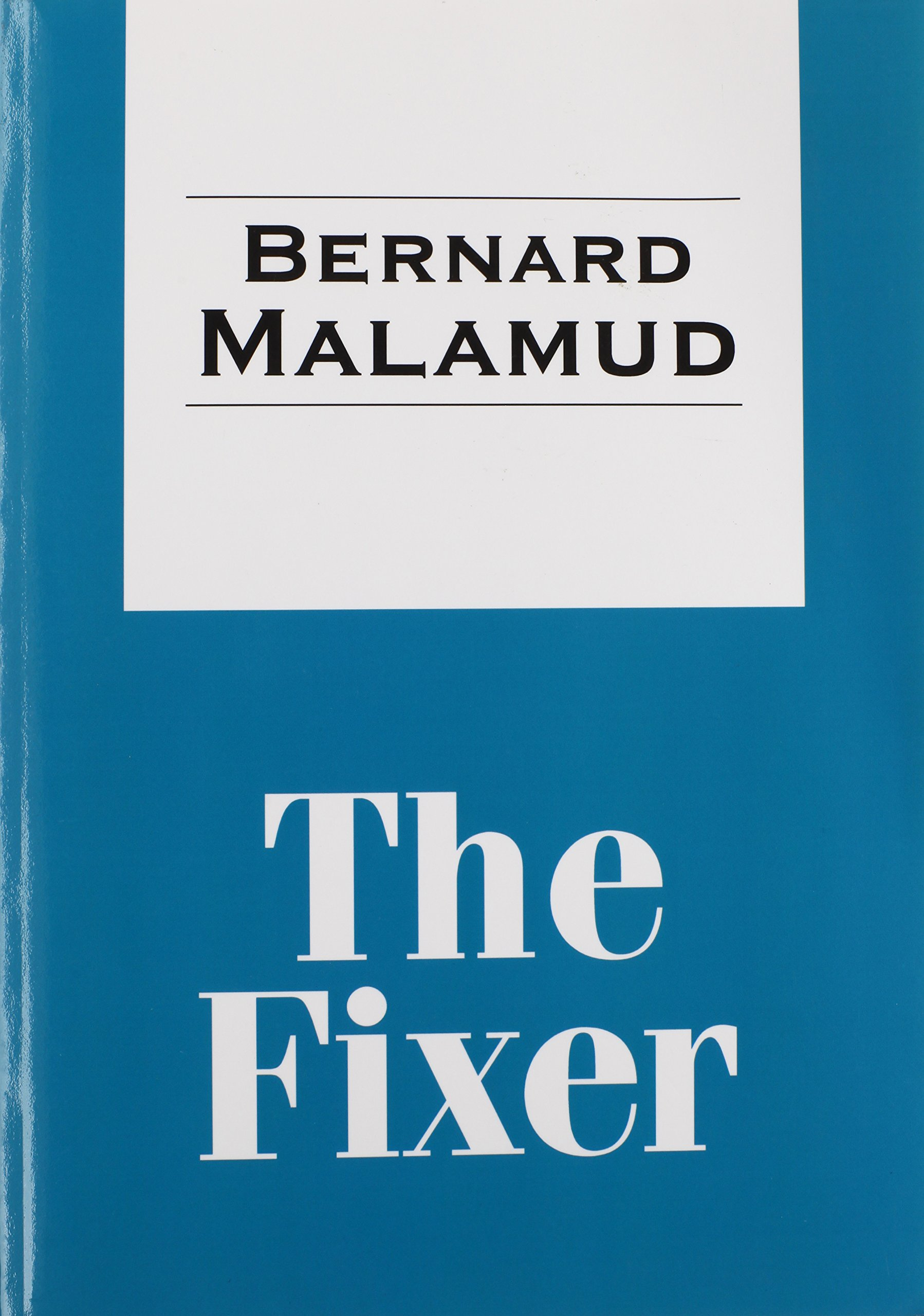 The Fixer pdf epub