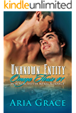 Unknown Entity: M/M Non Shifter MPreg Romance (Omega House Book 1)