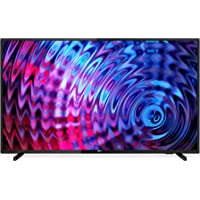 Philips 50PFS5803/12 126cm (50 Zoll) Fernseher (Full-HD, Smart TV, Triple Tuner)