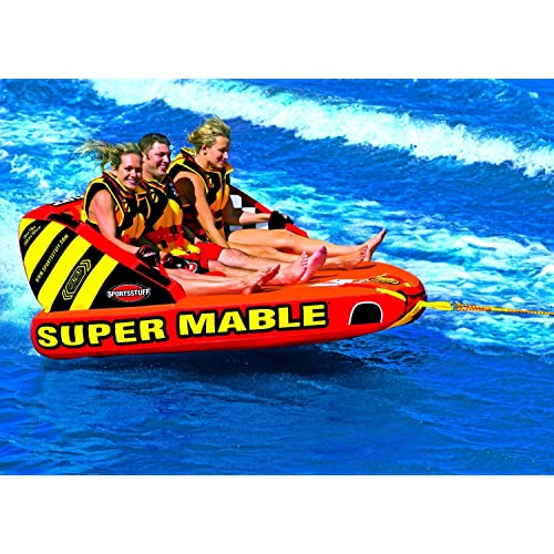 SPORTSSTUFF 53-2223 Super Mable