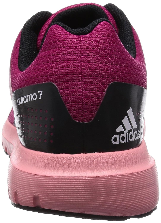 on sale fdfc6 961a3 adidas Duramo 7 Damen Laufschuhe Amazon.de Schuhe  Handtasch