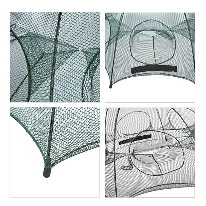 Wire Mesh Fish Cage Vids - DATA WIRING •