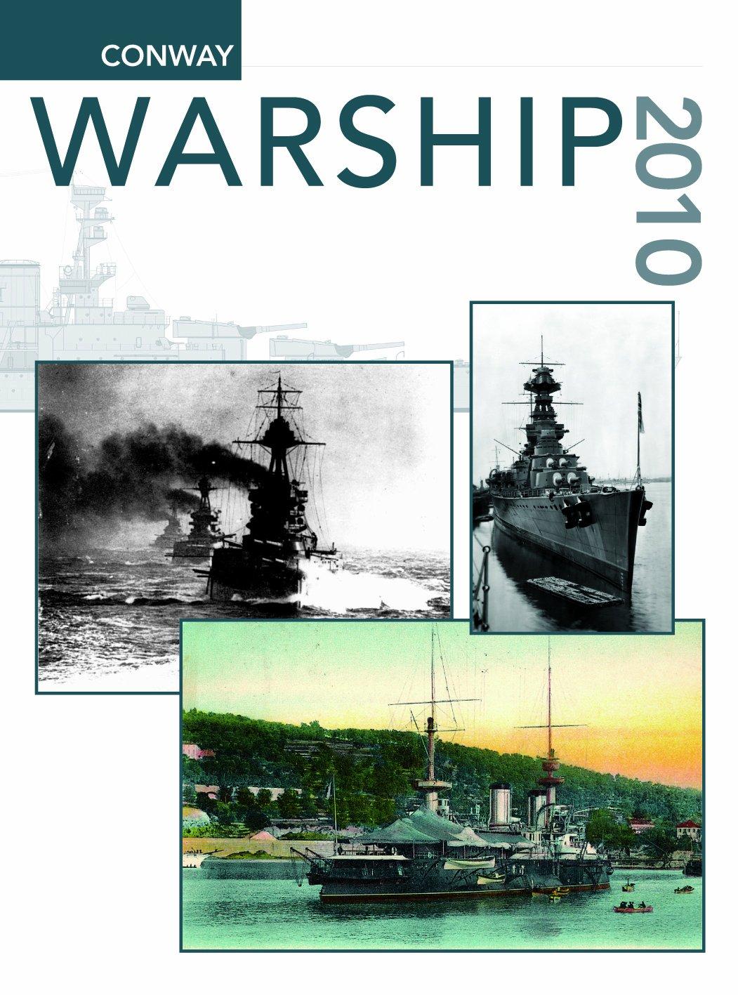 Warship, 2010