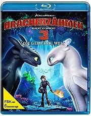 Drachenzähmen leicht gemacht 3 - Die geheime Welt (Blu-ray)
