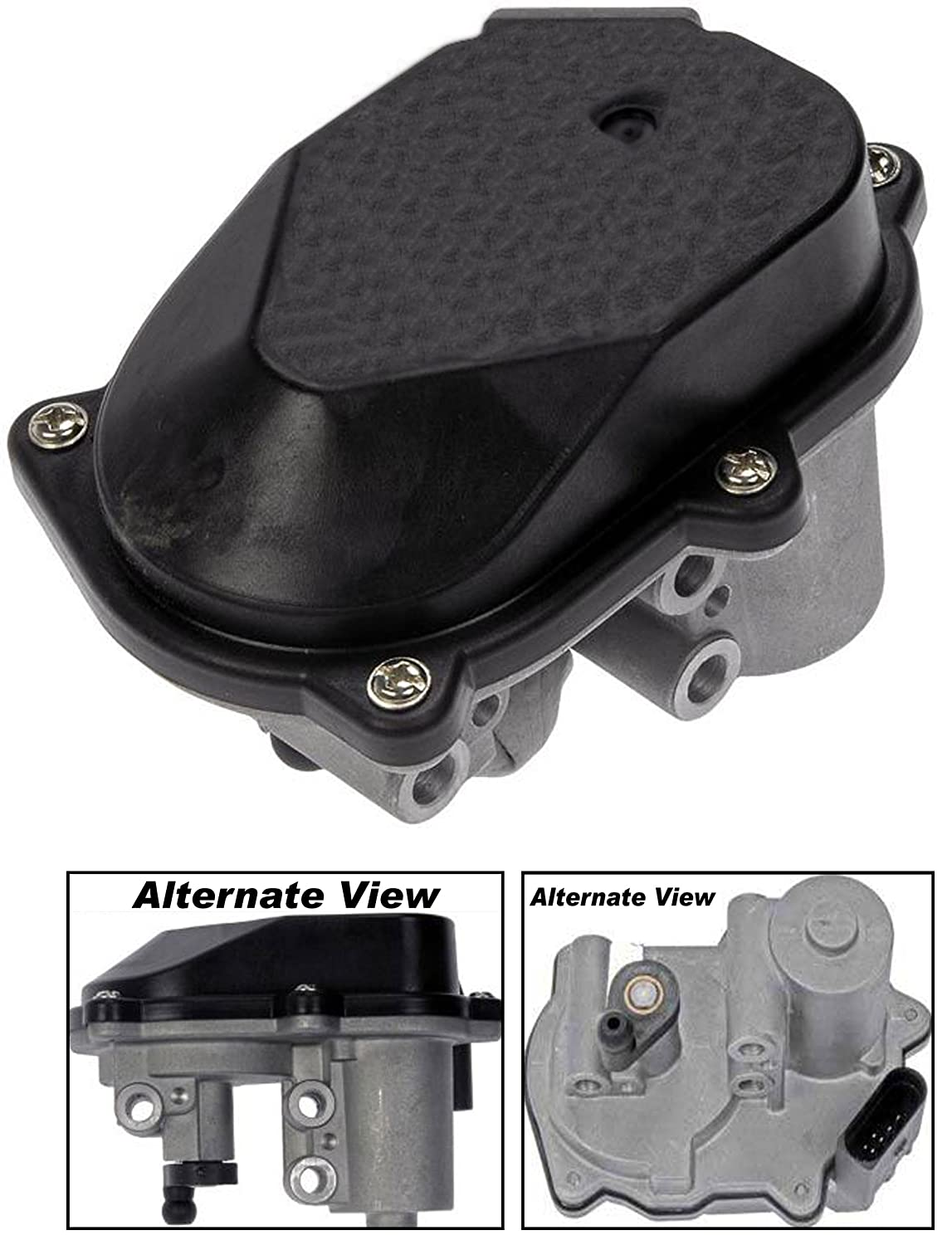 View Vehicle Chart; Replaces VW Audi 06F-133-482-D, 06F-133-482-E, 06F133482E APDTY 119166 IMRC Intake Manifold Variable Adjusting Runner Control Motor Unit Fits Select VW Audi With 2.0L Engine
