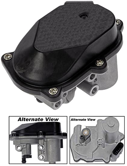 APDTY 119166 IMRC Intake Manifold Variable Adjusting Runner Control Motor Unit Fits Select VW Audi With