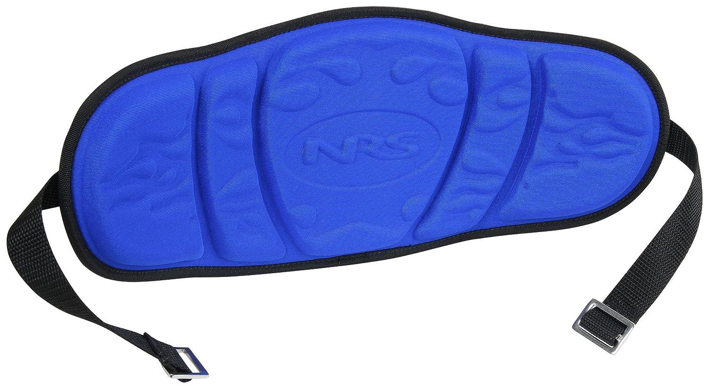 NRS カヤックバックバンド One Size ブルー B001MUL2FE