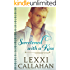 Sweetened With a Kiss (Self Made Men...Southern Style Book 1)
