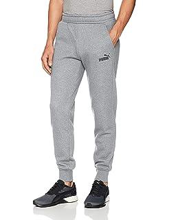 f0006060f74c PUMA Men s Essential Logo Sweat Pants