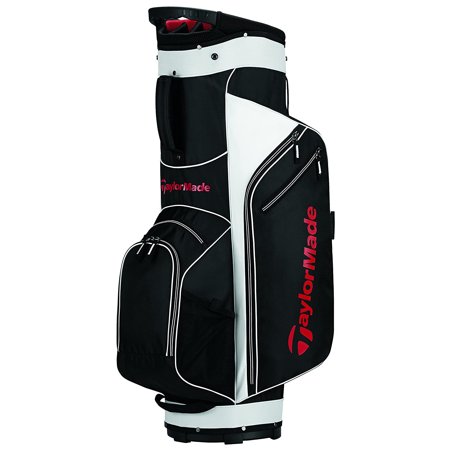 8 Top Rated Best Golf Bags For Push Carts [Review & Buying Guide] 6