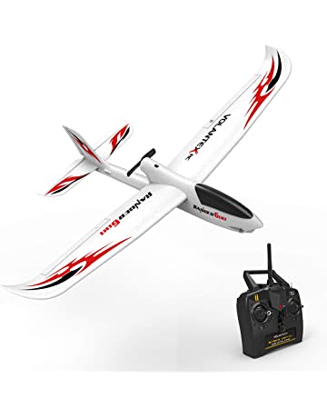 VOLANTEXRC 3CH Remote Control Airplane 761-2 Ranger600 2.4GHz RTF(Ready to Fly