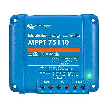 Photovoltaik-zubehör Able Solar Controller Mppt For 12v 24v 36v 48v Pv 190vdc 60a Mppt Tracker No Victron