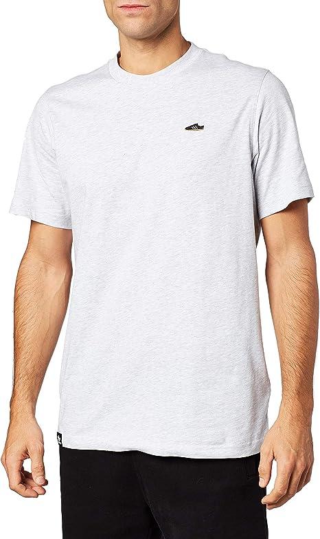 adidas Herren T Shirt Mini Emb Tee