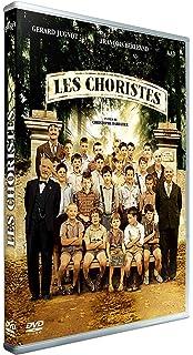 GRATUITEMENT CHORISTES TÉLÉCHARGER LES GRATUITEMENT FILM