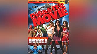 Disaster Movie (Unrated)