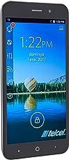 ZTE Blade-A602 16 GB Color Gris. Telcel pre-Pago