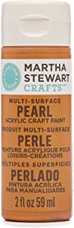 product image for Martha Stewart Crafts Martha Stewart Multi-Surface Pearl Craft Tiger Lily, 2 oz Paint, 2 Fl Oz