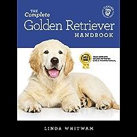 The Complete Golden Retriever Handbook (Canine Handbooks)