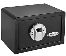 Barska Compact Biometric Security Safe Review