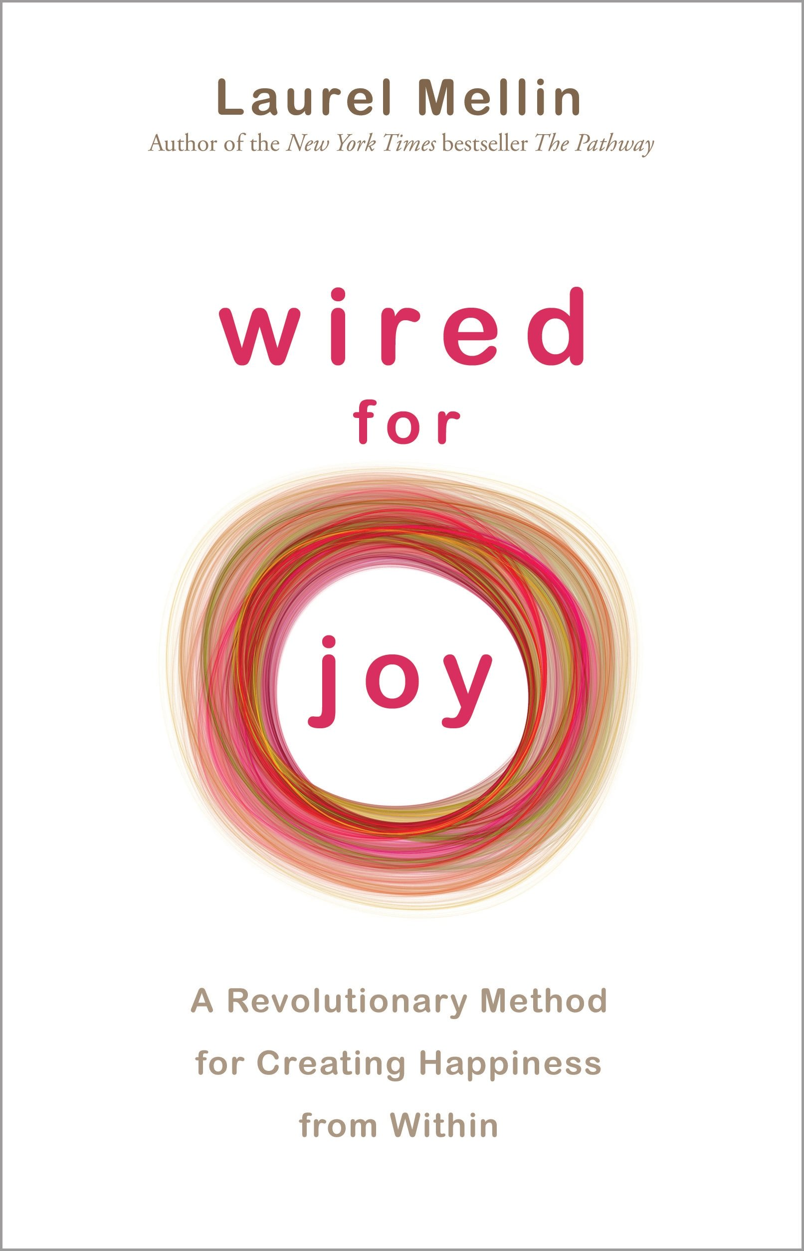 Wired For Joy!: A Revolutionary Method for Creating Happiness from ...