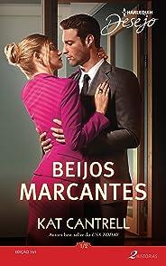 Beijos marcantes 1 de 2 (Harlequin Desejo Livro 265)