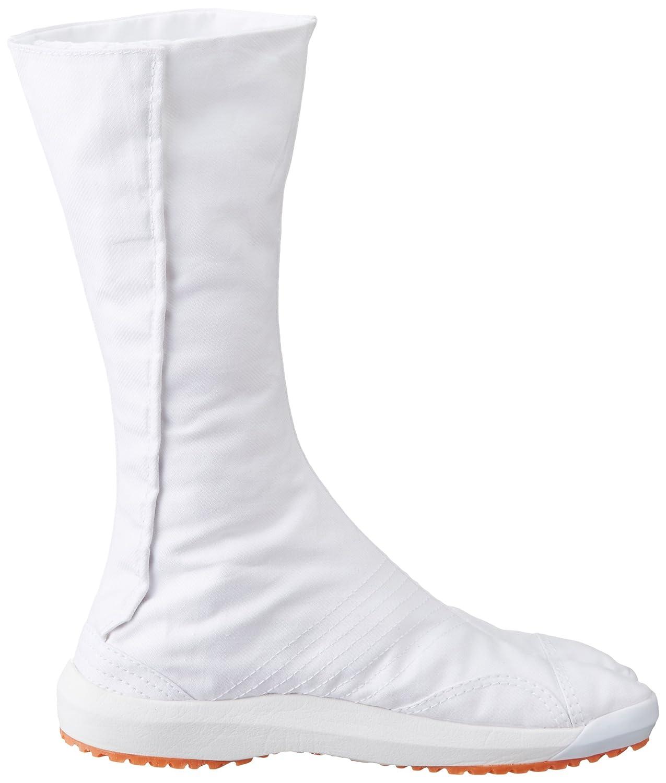 Marugo Jogging Jikatabi Schuhe mit Anti-Rutsch Sohle Clips 12 Clips Sohle - Direkt aus Japan Weiß d08f54
