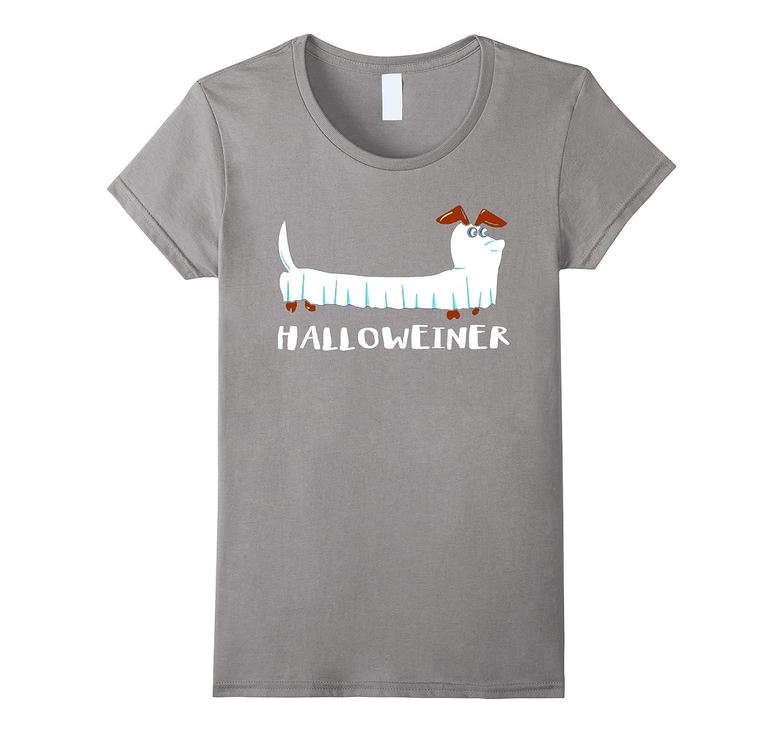 Halloweiner – Dachshund Dog T shirt-Teevkd