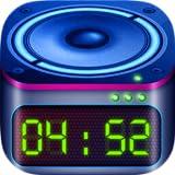 Loud Alarm Clock with Snooze, Guaranteed Heavy Sleeper Wake Up