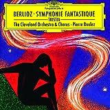 Berlioz Sinfonie Fantastique Boulez