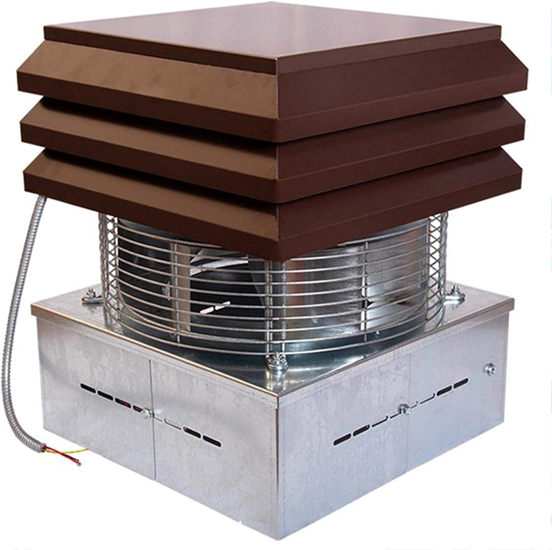Gemi Elettronica Extractor de Humo Extractores de Humo para chimeneas para Barbacoa Aspirador de Humos para Chimenea Extractor de Chimenea Modelo Base: Amazon.es: Hogar