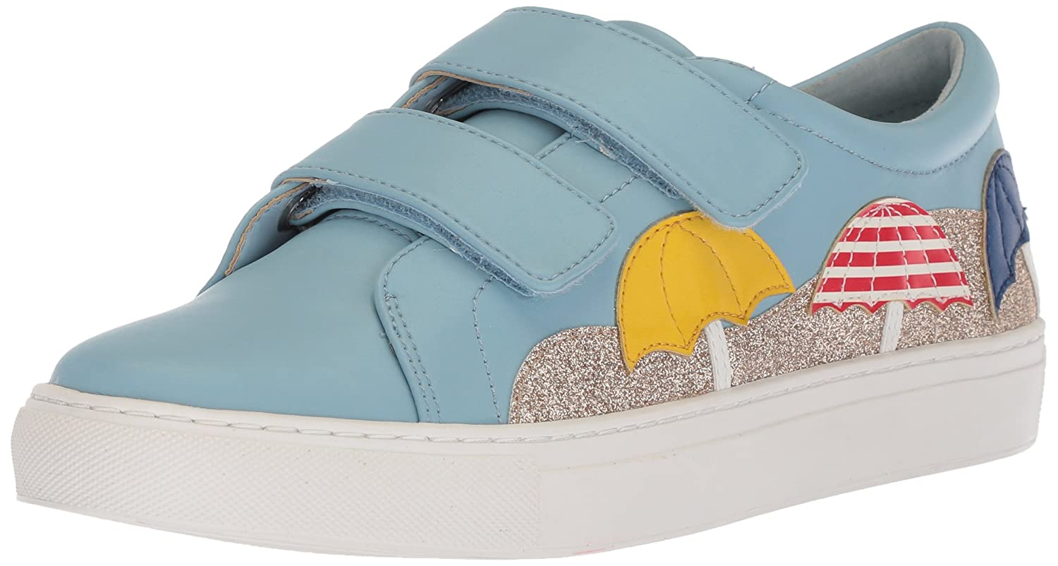Katy Perry Women's The Mollie Sneaker B075371JDX 6.5 B(M) US|Sky Blue