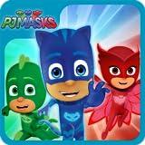 PJ Masks: Web App