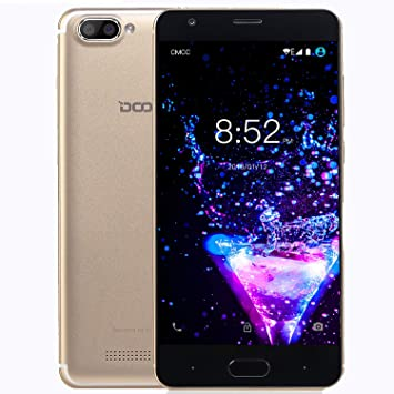 Moviles Libre, DOOGEE X20 Smartphone Libres, 3G Android 7.0 ...
