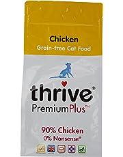 Thrive PremiumPlus Poulet Aliment sans Céréales pour Chat 1,5 kg
