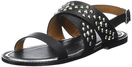 Womens Nu-Pieds Filaria Nappa Open-Toe Sandals Petite Mendigote mvOxM6