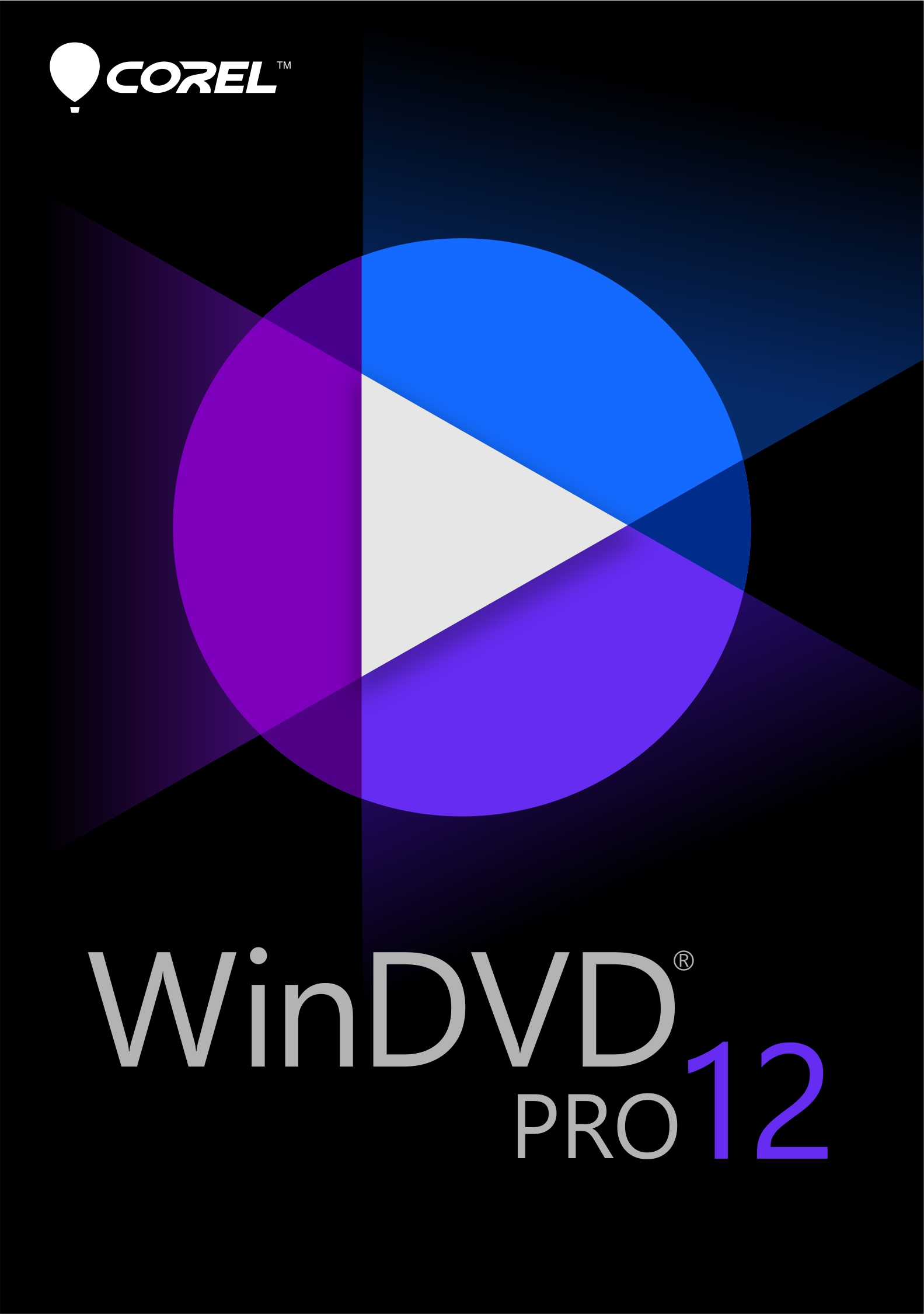 Corel WinDVD Pro 12 Movie and Media Playback Software for PC [Download] by Corel